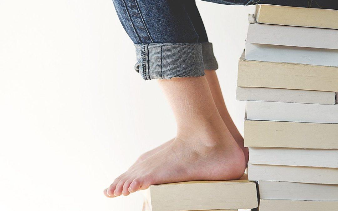 Lire pendant le confinement